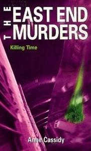 Killing Time (East End Murders, #7)