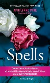 Spells by Aprilynne Pike