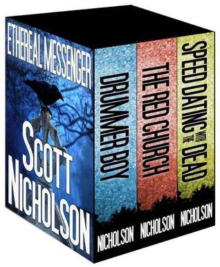 Ethereal Messenger: Three Novels