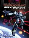 Robotech The Rpg: Shadow Chronicles Deluxe Edition