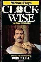 Clockwise by Michael Frayn