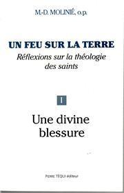 Un feu sur la terre, réflexions sur la théologie des saints, tome 1: Une divine blessure