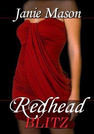 Redhead Blitz by Janie Mason