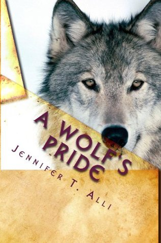 A Wolf's Pride