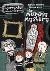 Mumiemysteriet (LasseMajas detektivbyrå, #5)