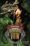 Reaper's Vow (Shadow Reapers, #2)