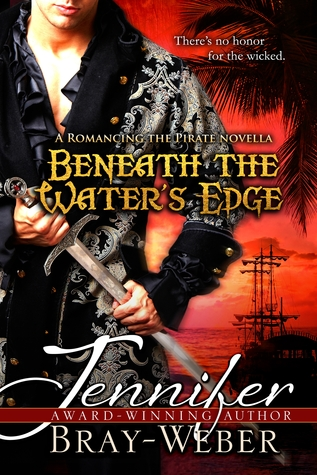 Beneath The Water's Edge by Jennifer Bray-Weber