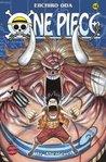 Oz' Abenteuer (One Piece, #48)