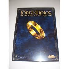 The Lord Of The Rings: Strategy Battle Game