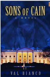Sons of Cain by Val Bianco