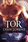 Tor (Werewolf Fight League #1)