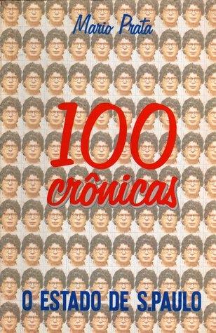 100 Crônicas por Mario Prata MOBI EPUB -