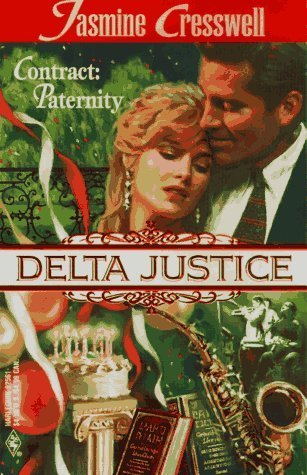 Contract: Paternity (Delta Justice, #1)
