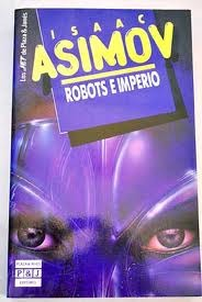 Robots E Imperio Book Cover