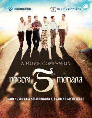 Negeri 5 Menara: A Movie Companion
