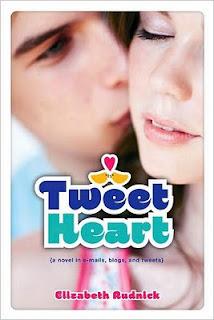 Tweet Heart by Elizabeth Rudnick