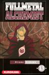 Fullmetal Alchemist, Tome 13 by Hiromu Arakawa