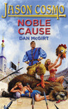 Noble Cause (Jason Cosmo #2)