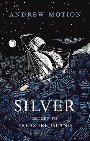 Silver (Return to Treasure Island #1)