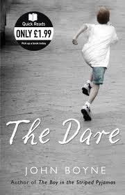 The Dare by John Boyne