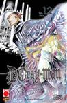 D.Gray-man by Katsura Hoshino