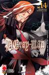 D.Gray-man: Quando tutti tornerete a casa, Vol. 14