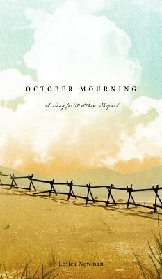 October Mourning by Lesléa Newman