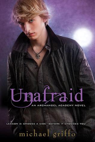 Unafraid by Michael Griffo