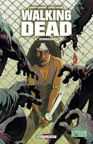 Vengeance Walking Dead