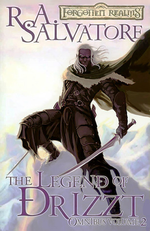 The Legend of Drizzt Omnibus, Vol. 2 (Legend of Drizzt: The Graphic Novel, #4-6)