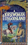 Horsewoman in Godsland