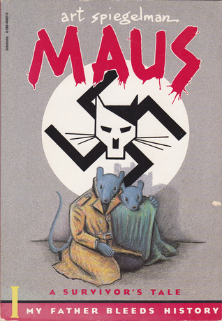 Maus: A Survivor's Tale: My Father Bleeds History