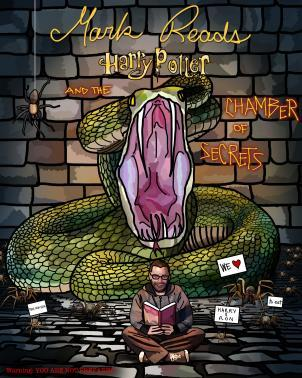 Mark Reads Harry Potter and the Chamber of Secrets