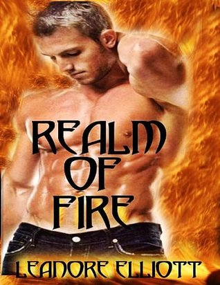 Realm of Fire by Leanore Elliott