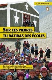 Sur Ces Pierres, Tu Bâtiras Des Écoles