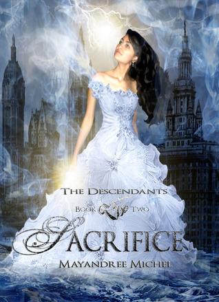 Sacrifice by Mayandree Michel