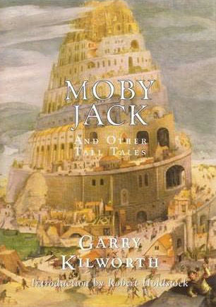 Moby Jack and Other Tall Tales