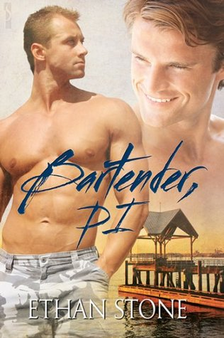Bartender, PI by Ethan Stone