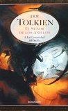 La comunidad del anillo by J.R.R. Tolkien