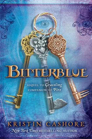 Welcome to the Best e-Books Library Bitterblue (Graceling Realm, #3)