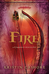 Download Fire (Graceling Realm, #2)