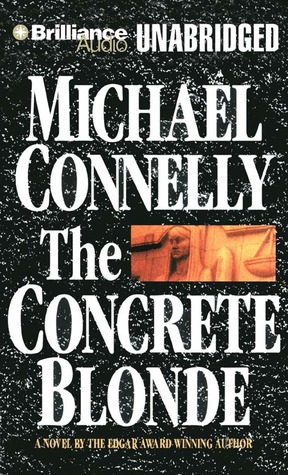 The Concrete Blonde(Harry Bosch 3)