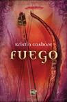 Fuego by Kristin Cashore