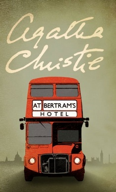 At Bertram's Hotel (Miss Marple #11)