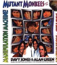 Mutant Monkees Meet the Masters of the Multi-Media Manipulation Machine!