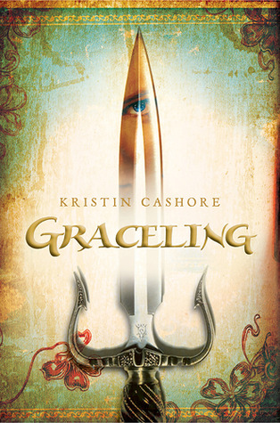 Image result for graceling book