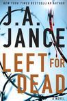 Left for Dead (Ali Reynolds, #7)