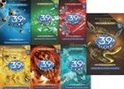 The 39 Clues Set (The 39 Clues, #1-7)
