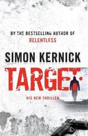 Target  (Tina Boyd, #4)