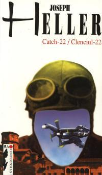 a summary of catch 22 by joseph heller Joseph heller's catch-22 details the physical and psychological struggles of a young airman named yossarian, who feigns illness and madness in an attempt to avoid being killed over world war ii.